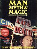 Man Myth and Magic Magazine (1970 Purnell) 2
