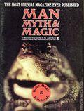 Man Myth and Magic Magazine (1970 Purnell) 3