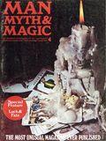 Man Myth and Magic Magazine (1970 Purnell) 4