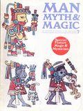 Man Myth and Magic Magazine (1970 Purnell) 7