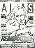 Alias: The Official Magazine (2003 Titan) 7B