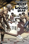 Night of the Living Dead Annual (2008) 1G