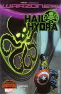 Hail Hydra TPB (2015 Marvel) Secret Wars: Warzones 1-1ST