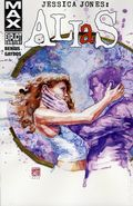 Jessica Jones Alias TPB (2015 Marvel MAX) 4-1ST