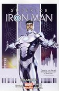 Superior Iron Man TPB (2015-2016 Marvel NOW) 1-1ST