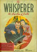 Whisperer (1940-1942 Street & Smith) Pulp 2nd Series Vol. 2 #1
