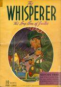 Whisperer (1940-1942 Street & Smith) Pulp 2nd Series Vol. 2 #3