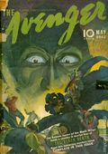 Avenger (1939-1942 Street & Smith) The Avenger Pulp Vol. 4 #4