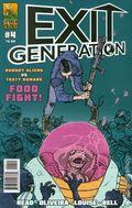 Exit Generation (2015) 4A