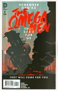 Omega Men (2015 3rd Series) 7