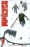 Rumble (2014) 10