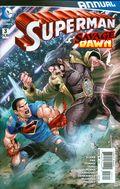 Superman (2011 3rd Series) Annual 3