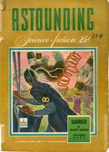 Astounding Science Fiction (1938-1960 Street and Smith) Pulp Vol. 30 #1