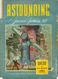 Astounding Science Fiction (1938-1960 Street and Smith) Pulp Vol. 29 #6