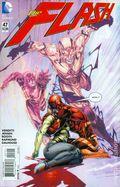 Flash (2011 4th Series) 47A