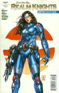Grimm Fairy Tales Presents Realm Knights (2015) Annual 2C