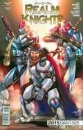 Grimm Fairy Tales Presents Realm Knights (2015) Annual 2D