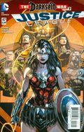 Justice League (2011) 47A