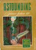 Astounding Science Fiction (1938-1960 Street and Smith) Pulp Vol. 29 #2