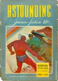 Astounding Science Fiction (1938-1960 Street and Smith) Pulp Vol. 29 #1