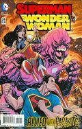 Superman Wonder Woman (2013) 24