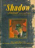 Shadow Annual (1942-1947 Street & Smith) Pulp 1943