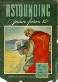 Astounding Science Fiction (1938-1960 Street and Smith) Pulp Vol. 28 #6