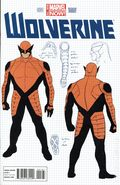 Wolverine (2014 5th Series) 1D