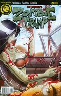 Zombie Tramp (2014) 18E