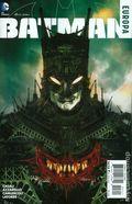 Batman Europa (2015) 3A