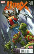 Drax (2015 Marvel) 2A