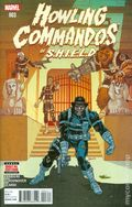 Howling Commandos of Shield (2015) 3A