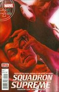 Squadron Supreme (2015 4th Series) 2A
