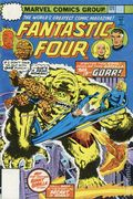 Fantastic Four (1961 1st Series) National Book Store Variants 171