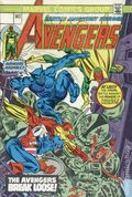 Avengers (1963 1st series) National Bookstore Variants 143