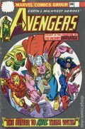 Avengers (1963 1st series) National Book Store Variants 146