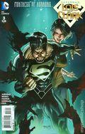 Superman Lois and Clark (2015) 3