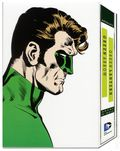 Absolute Green Lantern/Green Arrow HC (2015 DC) 1-1ST