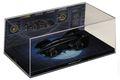 Batman Automobilia: The Definitive Collection of Batman Vehicles (2013- Eaglemoss) Figurine and Magazine #80