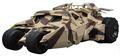 Batman Automobilia: The Definitive Collection of Batman Vehicles (2013- Eaglemoss) Figurine and Magazine #81