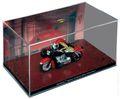 Batman Automobilia: The Definitive Collection of Batman Vehicles (2013- Eaglemoss) Figurine and Magazine #83