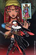 Warrior Nun Areala Scorpio Rose (1996) 1B