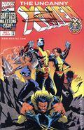 Uncanny X-Men (1963 1st Series) 360DF.SIGNED.A