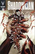 Shadowman (2012 4th Series) 13X