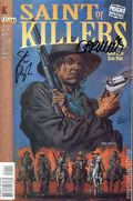 Preacher Special Saint of Killers (1996) 1DFSIGNED