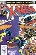 Uncanny X-Men (1963 1st Series) UK Edition 148UK