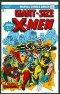 Giant Size X-Men (2006) Promo 1