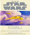 Art of Star Wars Episode I The Phantom Menace SC (2000 Del Rey) Excerpt Edition 1-1ST
