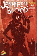 Jennifer Blood (2011 Dynamite) 1DF.RED