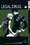 Legal Drug GN (2004-2005 Tokyopop) 3-1ST